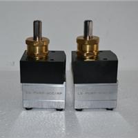 供应涂装喷漆计量泵 肇庆LS喷漆齿轮泵