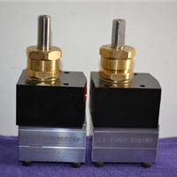 供应计量静电油漆齿轮泵肇庆LS油漆齿轮泵