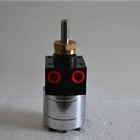 供应6CC涂料齿轮泵 肇庆联胜 LS油墨齿轮泵