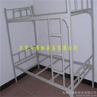 厂家直销学生双层床_牢固耐用|上下铺铁床