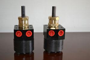 供应木器喷漆齿轮泵 肇庆联胜 LS喷漆齿轮泵
