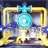 供应RF燃气调压计量箱生产资质及价格