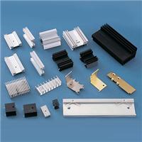 供应铝散热片型材龙岗型材铝模具开模