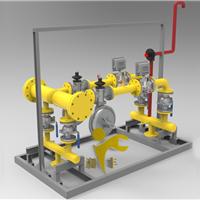 供应高质量的炼铁厂燃气调压阀组价格合理