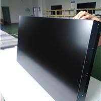 云南玉溪3.5mm超窄边 46寸高亮液晶拼接屏