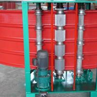 供应850型水波纹压瓦机