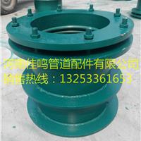02S404假国标/近标/中标柔性防水套管预埋管