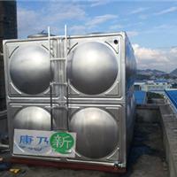 供应云阳不锈钢水箱/消防水箱/生活水箱