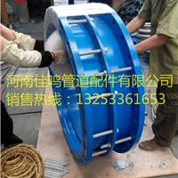新疆乌鲁木齐工程指定产品S313钢制伸缩器