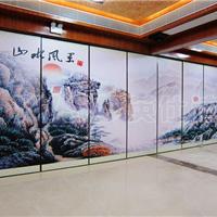 武汉办公隔断   多功能厅隔断  展览厅隔断
