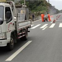郑州道路标线|郑州热熔标线|道路热熔划线