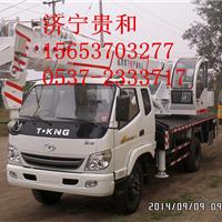 供应贵和吊车6吨汽车吊价格
