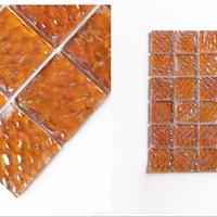 供应热熔玻璃,琉璃马赛克