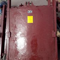铸铁闸门PZGM型弧高水头潜没式铜止水闸门