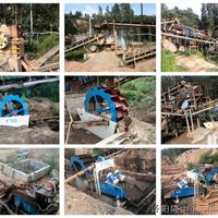洗沙细砂回收机变废为宝发展循环型经济产业