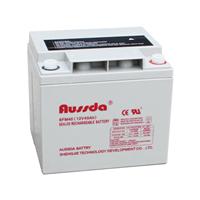 供应奥斯达12v65ah铅酸免维护蓄电池