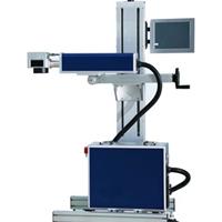 供应金属产品激光喷码机/宜兴激光喷码机