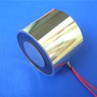 温度影响电磁铁吸引力