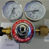 上海繁瑞YT12X-0.1L二氧化碳培养箱减压阀