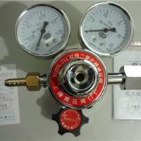 上海繁瑞减压器YQTS-711二氧化碳减压阀YQTS