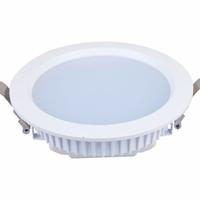 供应6寸压铸铝LED筒灯外壳价格