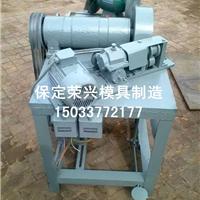 供应钢纤维剪切机、井盖钢纤维机、荣兴机械