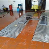 供应上海玻璃钢格栅洗车房专用地格栅