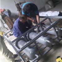 供应废轮胎废橡胶油脱色脱水过滤机