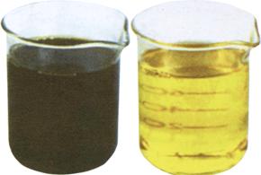 供应废酸渣油调制燃料油专利技术