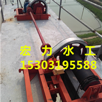 QLZ单吊直联螺杆式、QL型双吊螺杆式启闭机