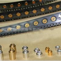 镀锡/镀镍/镀铬贴片焊接SMT螺母卷带包装