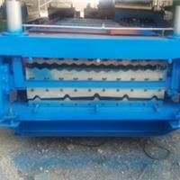供应850/900型双层彩钢压瓦机