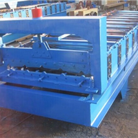 供应860-900全自动加宽双层压瓦机