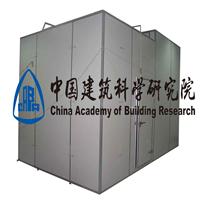 供应BHR建筑幕墙门窗保温性能检测设备
