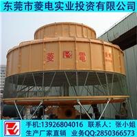 供应福建福州800吨圆形工业冷却塔