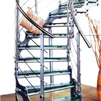 嘉美斯链条式楼梯