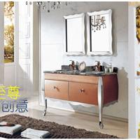 供应广东佛山厂家直销不锈钢浴室柜卫浴柜