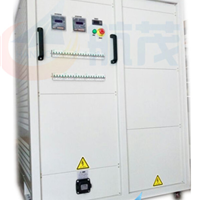 交流负0-500kw三相测试负载箱阻性负载箱