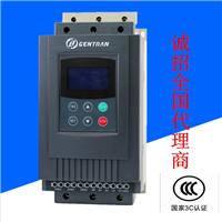 供应上海厂家智能型电机软启动器55kW 混批