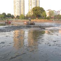 供应鱼塘清淤公司技术专业 价格合理
