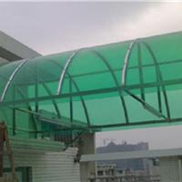 陕西榆林市PC塑料板、耐力板、透明板推荐
