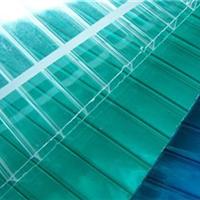 新疆乌鲁木齐市耐力板PC阳光板