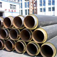 聚氨酯热水保温管执行标准