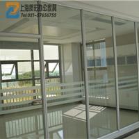 上海办公隔断办公室玻璃隔断专家