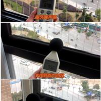 供应宁波隔音窗安装