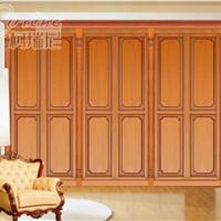 柯瑞尼定制家具中式/现代推拉门衣柜 可定制