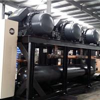 供应冰水机并联机组,养殖专用冷冻机组