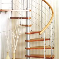 供应木楼梯03