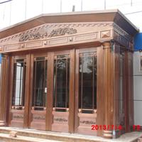 供应天津铜门制造工艺