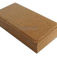 供应烧结砖 透水砖  陶土烧结砖 黄色